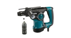 Перфоратор Makita HR 2811 FT - фото 5797