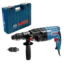 Перфоратор Bosch GBH 2-24 DFR - фото 5849