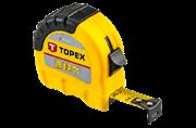 Рулетка Topex 3 м