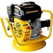 Вибратор глубинный CHAMPION CVG 424 бенз.