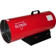 Газовая тепловая пушка ELITECH ТП 70 ГБ