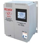 Стабилизатор напряжения Ресанта АСН-3000 Н/1-Ц Lux