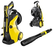 Мойка Karcher K 5 Premium Full Control Plus   1.324-630