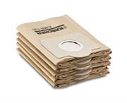 Мешки для пылесоса Karcher WD 3.300 (5 шт)   6.959-130