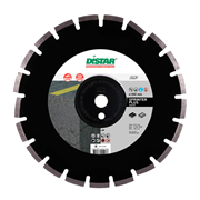 Диск алмазный DISTAR Sprinter Plus 1A1RSS/C1S-W 450*3,8*25,4