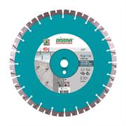 Диск алмазный DISTAR Technic Advanced 1A1RSS/C3-H 350*3,5*25,4