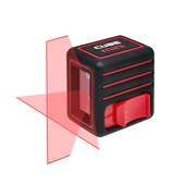 Лазерный уровень ADA CUBE MINI Professional Edition